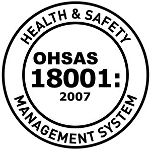 ISO 14001 – OHSAS 18001 – ISO 2000