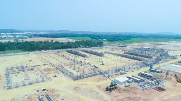 Journey to Build the Steel Wire and Steel Cord Manufacturing Factory of Bekaert Viet Nam (Dung Quat Project)